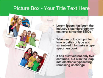 0000073105 PowerPoint Template - Slide 17