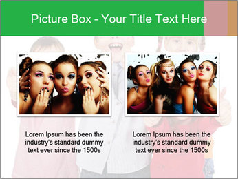 0000073105 PowerPoint Template - Slide 18