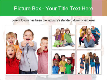 0000073105 PowerPoint Template - Slide 19