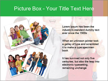 0000073105 PowerPoint Template - Slide 23