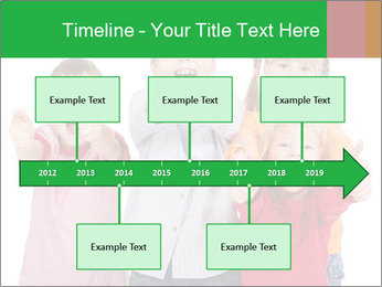 0000073105 PowerPoint Templates - Slide 28