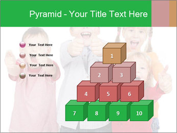 0000073105 PowerPoint Template - Slide 31