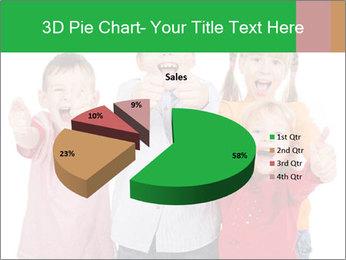 0000073105 PowerPoint Templates - Slide 35