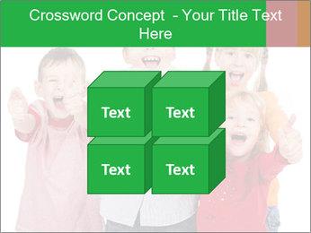 0000073105 PowerPoint Templates - Slide 39