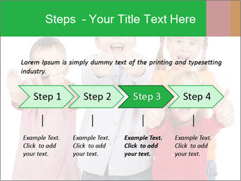 0000073105 PowerPoint Templates - Slide 4