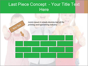 0000073105 PowerPoint Template - Slide 46