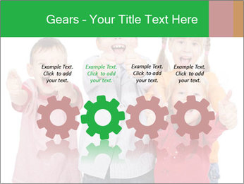 0000073105 PowerPoint Template - Slide 48