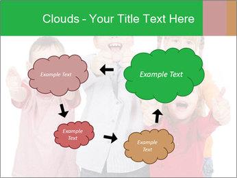 0000073105 PowerPoint Templates - Slide 72