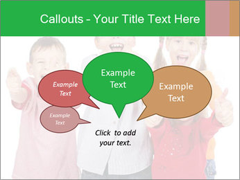 0000073105 PowerPoint Templates - Slide 73