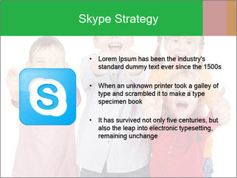 0000073105 PowerPoint Template - Slide 8