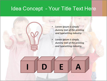0000073105 PowerPoint Template - Slide 80