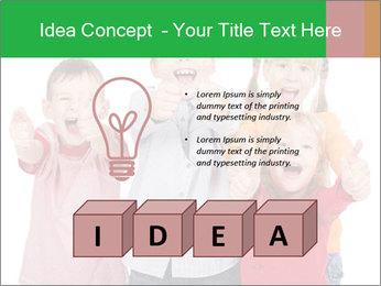 0000073105 PowerPoint Templates - Slide 80