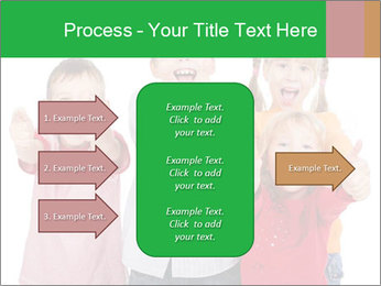 0000073105 PowerPoint Template - Slide 85