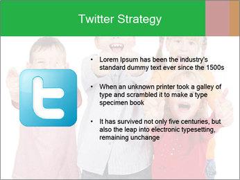 0000073105 PowerPoint Templates - Slide 9