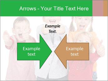 0000073105 PowerPoint Templates - Slide 90