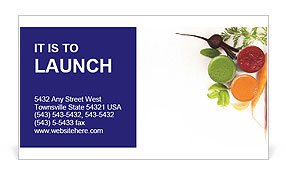 0000073106 Business Card Template