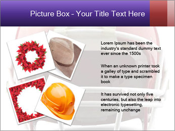0000073107 PowerPoint Templates - Slide 23