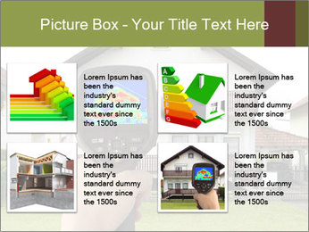 0000073108 PowerPoint Template - Slide 14