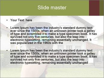 0000073108 PowerPoint Templates - Slide 2