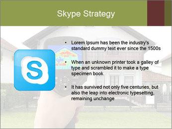 0000073108 PowerPoint Templates - Slide 8