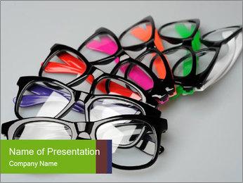 0000073109 PowerPoint Template - Slide 1