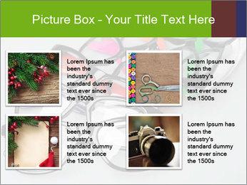 0000073109 PowerPoint Template - Slide 14