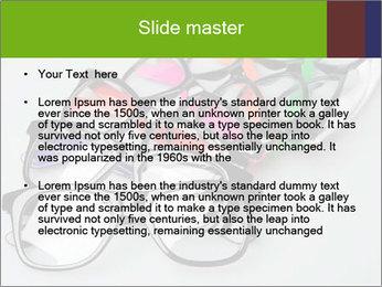 0000073109 PowerPoint Template - Slide 2