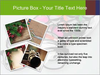 0000073109 PowerPoint Template - Slide 23