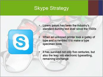 0000073109 PowerPoint Template - Slide 8