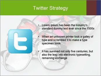 0000073109 PowerPoint Template - Slide 9