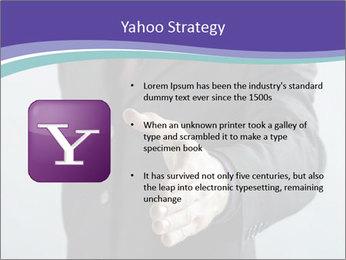 0000073110 PowerPoint Template - Slide 11