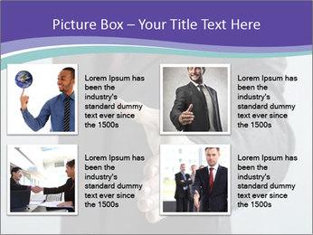 0000073110 PowerPoint Template - Slide 14