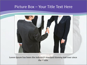 0000073110 PowerPoint Template - Slide 16