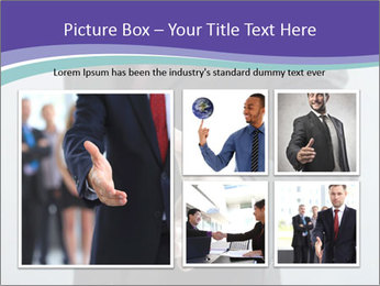 0000073110 PowerPoint Template - Slide 19