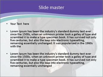 0000073110 PowerPoint Template - Slide 2