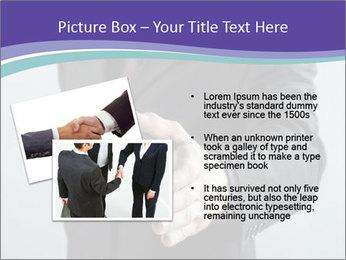 0000073110 PowerPoint Template - Slide 20