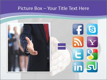 0000073110 PowerPoint Template - Slide 21