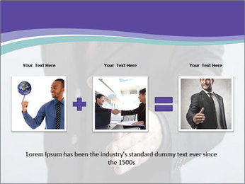 0000073110 PowerPoint Templates - Slide 22