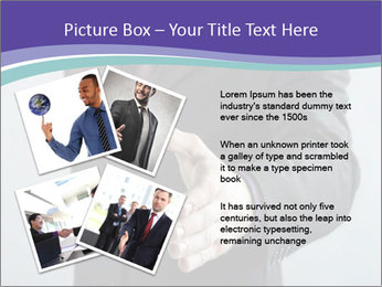 0000073110 PowerPoint Templates - Slide 23