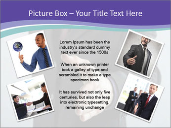 0000073110 PowerPoint Templates - Slide 24
