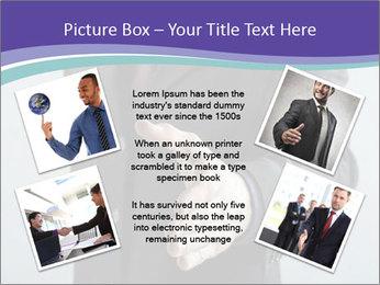 0000073110 PowerPoint Template - Slide 24
