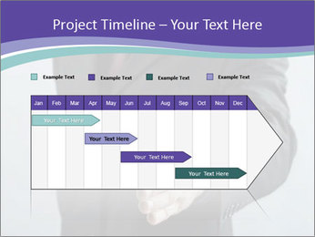 0000073110 PowerPoint Templates - Slide 25