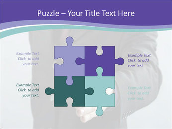 0000073110 PowerPoint Templates - Slide 43