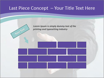 0000073110 PowerPoint Templates - Slide 46