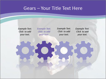 0000073110 PowerPoint Templates - Slide 48