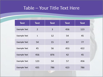 0000073110 PowerPoint Templates - Slide 55