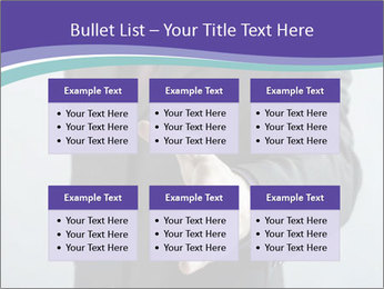 0000073110 PowerPoint Templates - Slide 56