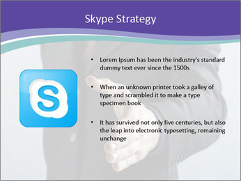 0000073110 PowerPoint Template - Slide 8