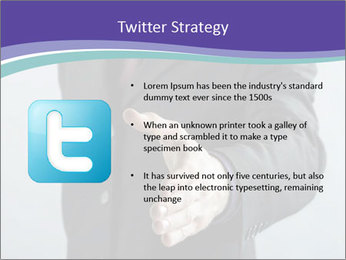 0000073110 PowerPoint Templates - Slide 9
