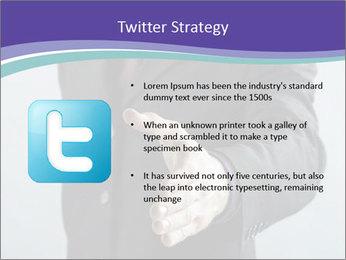 0000073110 PowerPoint Template - Slide 9